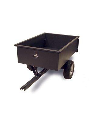 Turfmaster Turfmaster aanhangwagen met kipbak