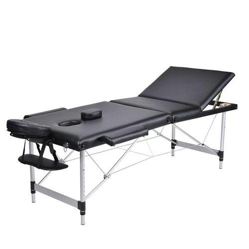 Import Massagetafel Relax de Luxe