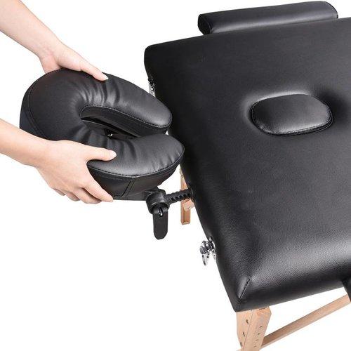 Import Massagetafel Zen de Luxe