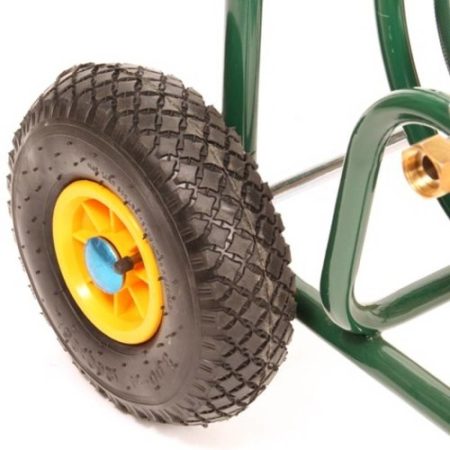 Import Slangenwagen 2 wielen