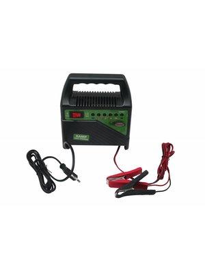 Höfftech Höfftech  acculader 6/12 volt, 6 amp.