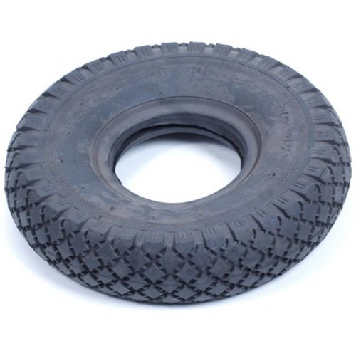 Kings Tire Buitenbanden 3.00-4 ( 260x85) standaard.