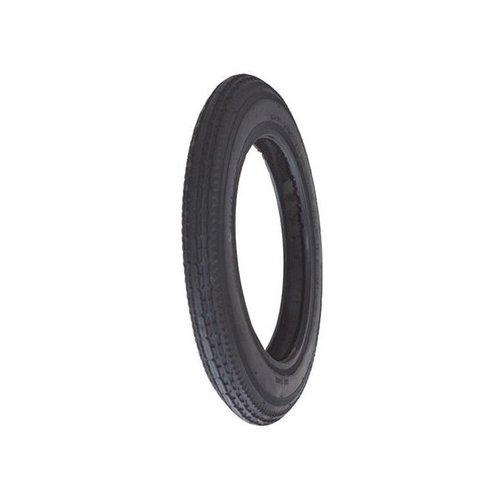 Kings Tire Buitenband 12½ x 2¼-8. voor step, kinderfietsje,  bolderkar, strandzeiler (Blokart).
