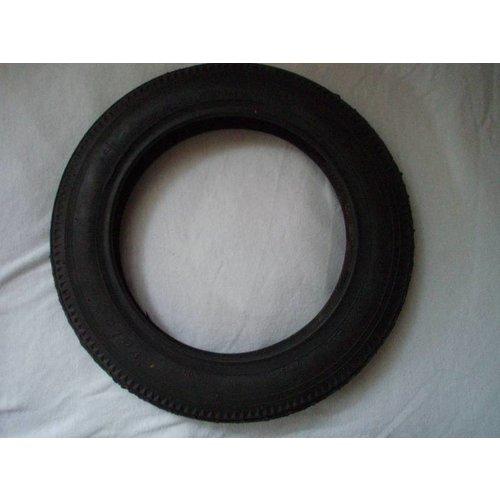 Kings Tire Buitenband 12½ x 2¼-8. voor step, kinderfietsje,  bolderkar, strandzeiler (Blokart). Ook voor Dino Speedy en Berg Buddy.