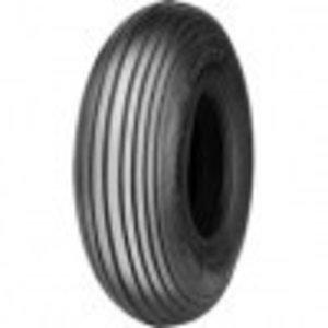 Kings Tire Buitenband 4.00 x 6 met lijnprofiel voor skelter, strandzeiler (Blokart)