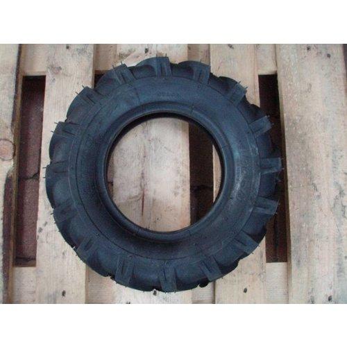Kings Tire Buitenband met tractorprofiel 4.80/400-8