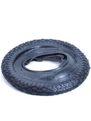 Kings Tire Buitenband 300-8, voor minder weerstand ipv 480/400-8