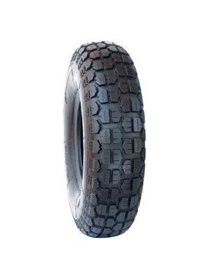 Kings Tire Buitenband 4.00-6 met noppenprofiel
