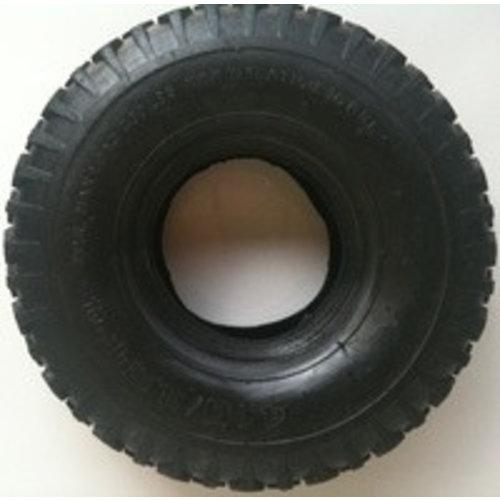 Kings Tire Buitenband 4.10-3.50x6, met noppenprofiel