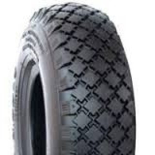 Kings Tire Buitenbanden 3.00-4 ( 260x85) Veloce / KingsTire