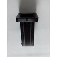 Stoelbus voor zitjes met een vierkant van 20mm.