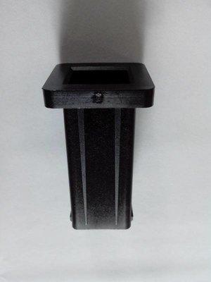 Dino Cars Stoelbus voor zitjes met een vierkant van 20mm.