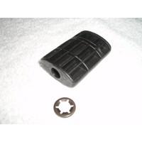 1x Trapper Puky 10mm  voor kleinere skelters en traptractors.
