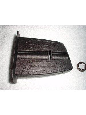 Puky 1x Trapper F voor kleinere en middelgrote skelters en traptractors.