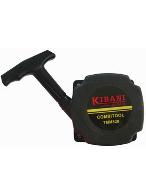 Kibani Trekstarter voor Kibani combitool TMM520