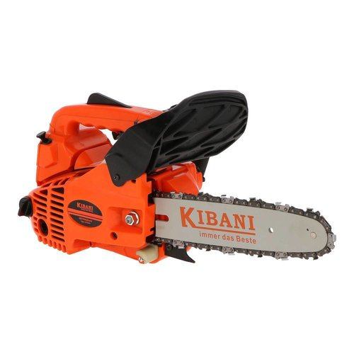 Kibani Kibani kettingzaag 25cm, 25.4cc.