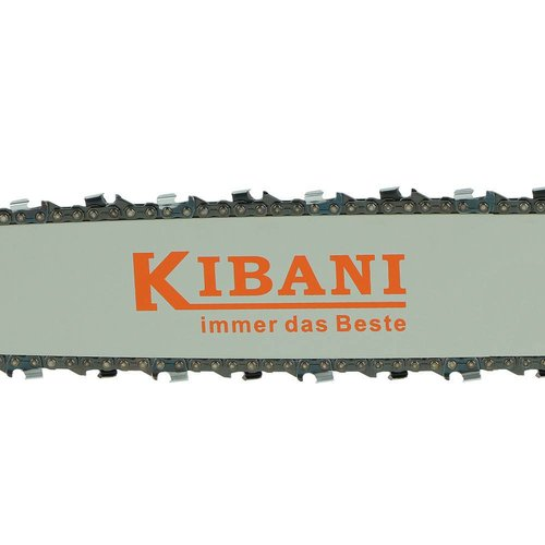 Kibani Kibani kettingzaag 50cm 58cc