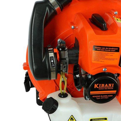 Kibani Kibani bladblazer 75.6 cc, 5pk