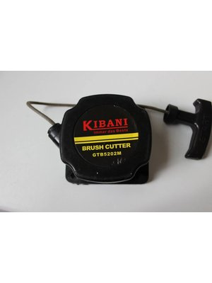 Kibani Kibani trekstarter GTBM5202M