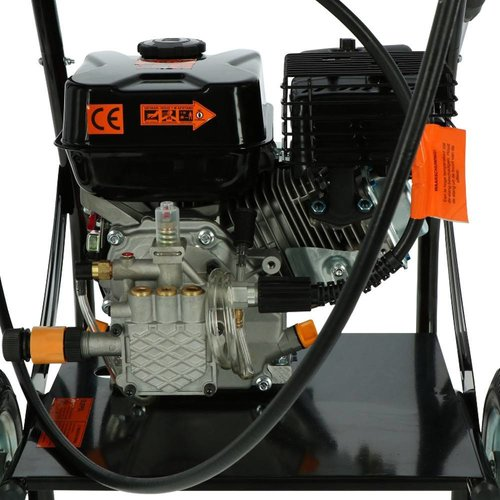 Kibani Kibani hogedrukreiniger 6.5 pk.