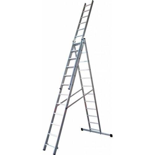 Ladders, Trappen En Steigers