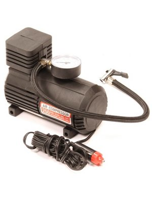 Import Compressor 12 Volt mini.