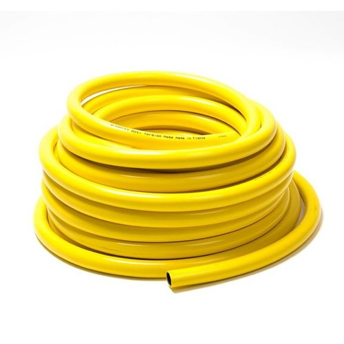 "Alfaflex Alfaflex torsion slang geel 1/2"" Rol á 50 meter"