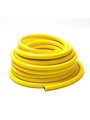 "Alfaflex Alfaflex torsion slang geel 3/4""  Rol á 25 meter"