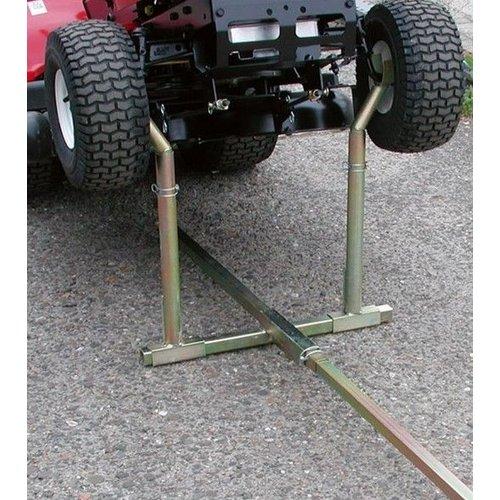 Turfmaster Turfmaster XLIFT190 Lift tot 130 kg voor quad, zitmaaier