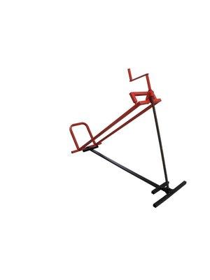 Turfmaster Lift tot 410 kg voor uw quad, zitmaaier o.i.d.