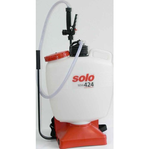 Solo Solo Nova 424 16ltr rugsproeier