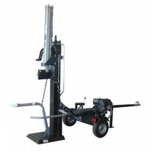 Lazer LAZER XLZLSE20V Hydraulische 20 ton verticale houtkloofmachine