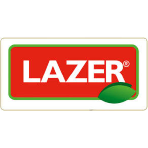 Lazer LAZER XLZSHR150L Hakselaar, zelftrekkend. 414cc. Elektrisch startend. Duwboom en trekstang.