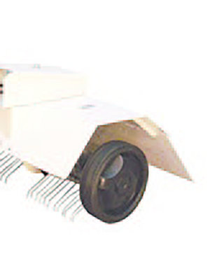 Lazer Verticuteerunit voor  LAZER BASIS P55