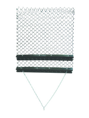 Turfmaster TURFMASTER XBIDH122 sleepnet, 152x122cm