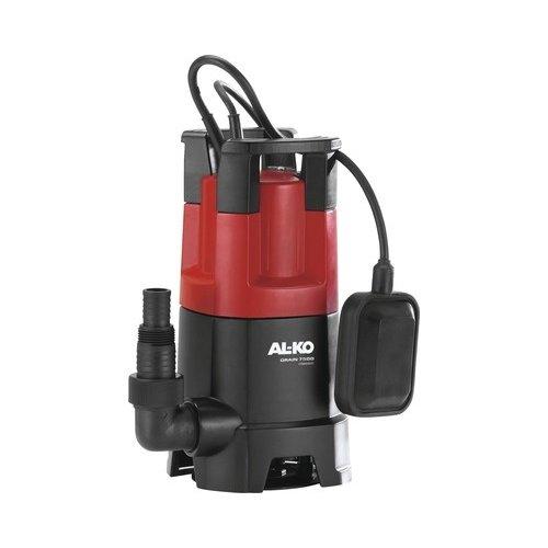 Alko Alko Dompelpomp XALDRAIN7500 vuil water, 7500 ltr/u