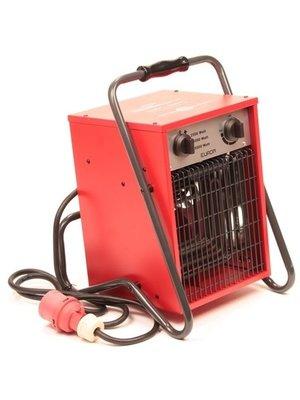 Eurom Elektrische kachel, heater 5000 watt, 380 volt