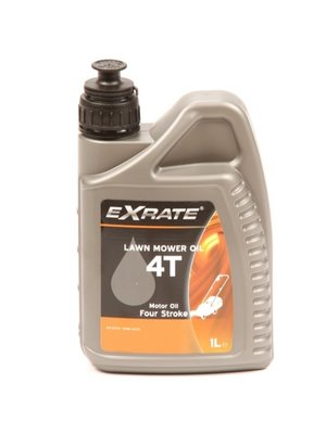 Exrate Exrate 4-takt SAE 15W40 motorolie