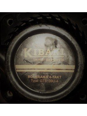 Kibani Kibani trekstarter GTB139U -4