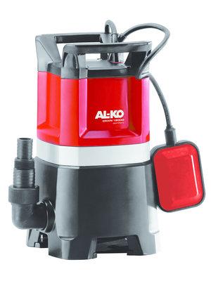 Alko Alko Dompelpomp vuil water met externe vlotter 12000 ltr/u, DRAIN12000
