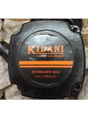 Kibani Kibani trekstarter GTB5212U
