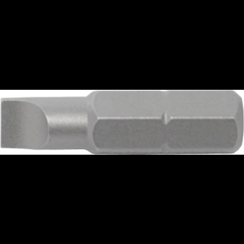 Kelfort Kelfort bitje zaagsnede 0,8x5,5 mm