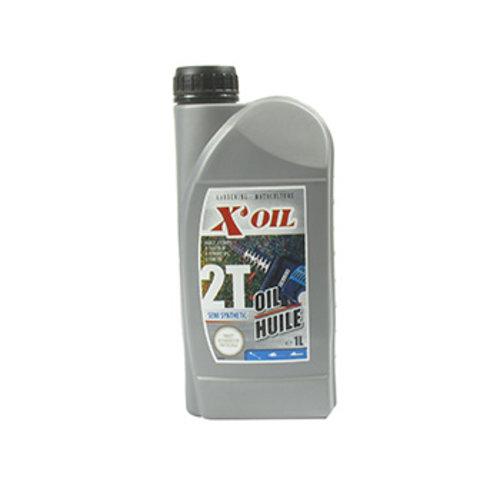 X'oil 2-takt motorolie