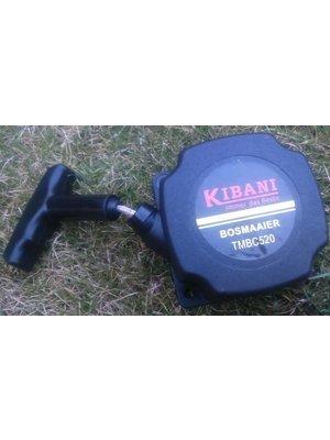 Kibani Trekstarter voor Kibani  bosmaaier TMBC520