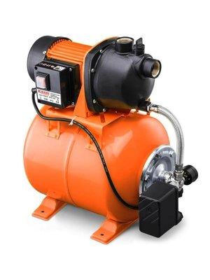 Kibani Kibani hydrofoor pomp 3500 liter p/uur