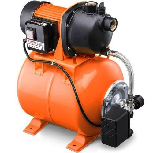 Kibani Kibani hydrofoor pomp 3000 liter p/uur