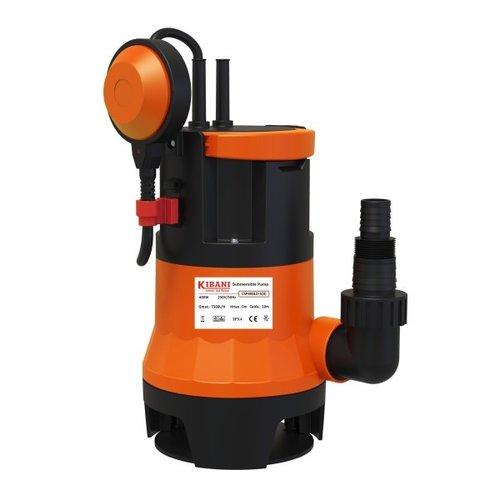 Kibani Kibani dompelpomp 7500 liter p/uur