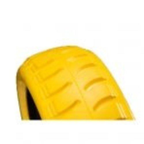 Import Kruiwagenwiel 4.00-8 pu lichtgewicht antilek