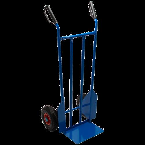 Import Steekwagen blauw  200kg