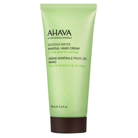 Ahava AHAVA Mineral Hand Cream Pear & Moringa
